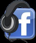 Adicione o nosso facebook e peça a sua música