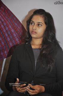 Sri-Divya-Stills-at-Pencil-Movie-Press-Meet