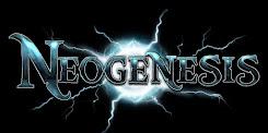Neogenesis - Desde Las Cenizas - 2016