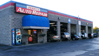 Auto Repair Shop Jerry's