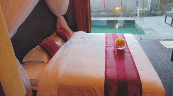 Hotel Murah Kamar AC Di Bali Mulai Rp 68rb / Malam