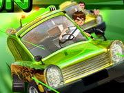 Ben 10 Chase Down | Juegos15.com