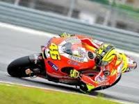 Hasil MotoGP Ceko 2012