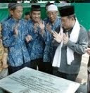 Gubernur Jabar meresmikan Pesantren Latifah