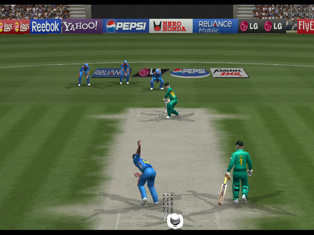 Ea sports cricket 2011 ipl game free download