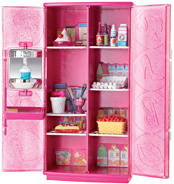 online multi beauty collection barbie kitchen funiture 2002 barbie dollhouse furniture yellow kitchen play set