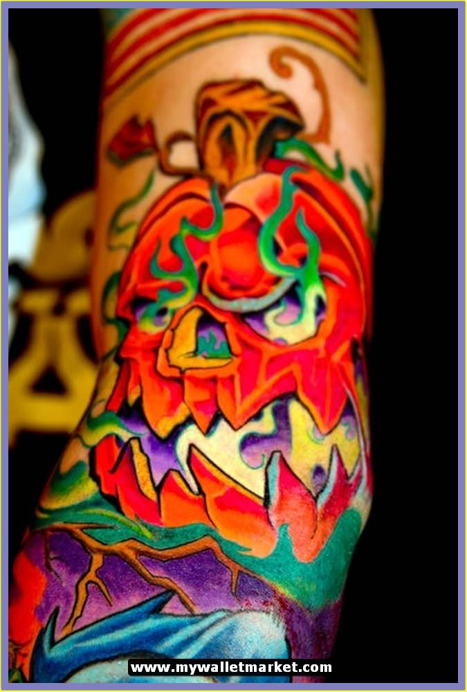 awesome tattoos designs ideas for men and women halloween tattoo designs and house sleeve. Black Bedroom Furniture Sets. Home Design Ideas
