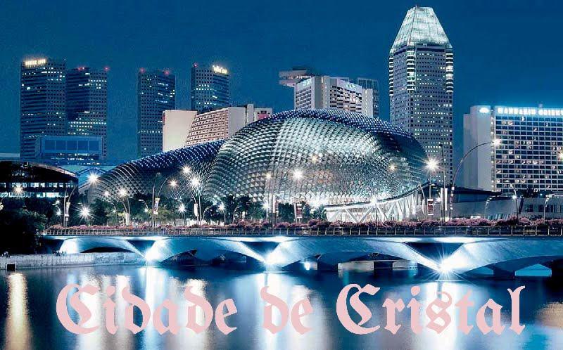 Cidade de Cristal