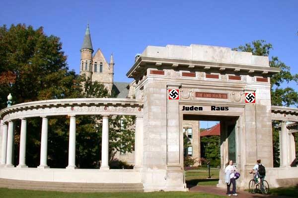 Case western reserve university tops other ohio schools in ranking based on salaries of alumni