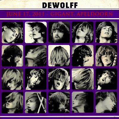 DEWOLFF 2011-06-17 Apeldoorn, Holland