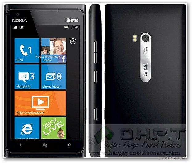 Harga Ponsel Nokia Juni 2012 Terbaru