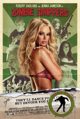 Recensione: Zombie Strippers