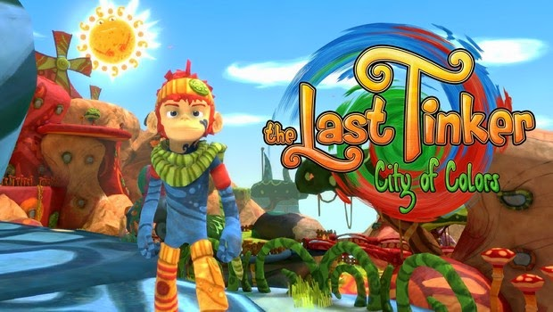 The Last Tinker: City of Colors Download Free