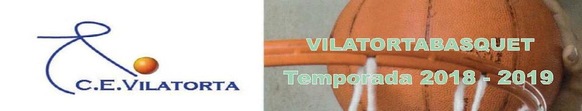 CLUB ESPORTIU VILATORTA 18- 19