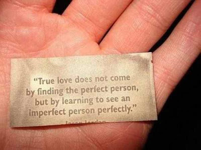 Imperfect Person Quotes