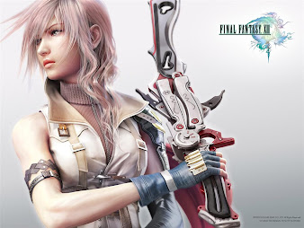 #10 Final Fantasy Wallpaper