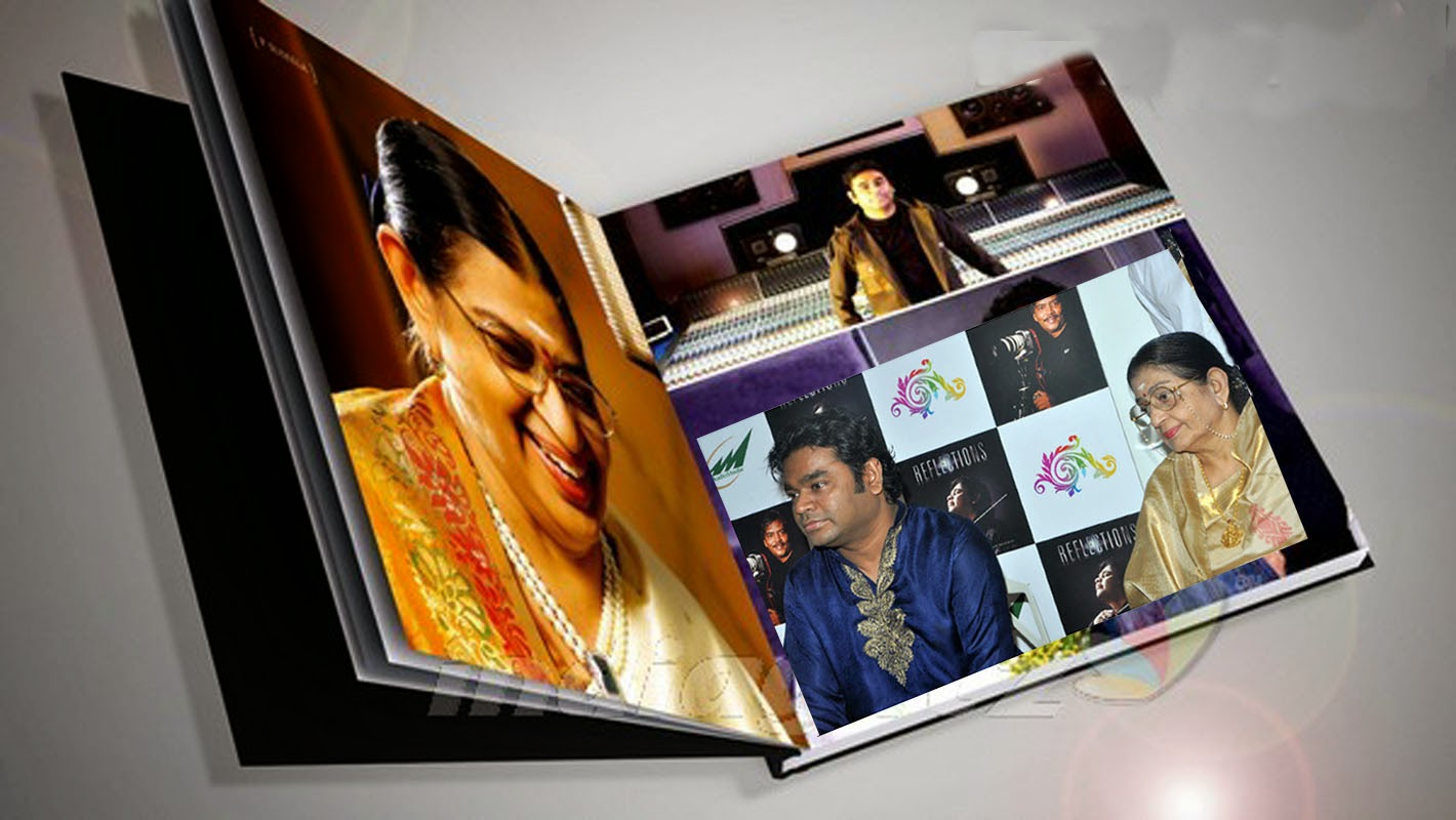 essay on my favourite singer a r rahman
