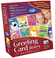 Greeting Card Factory Photo Card Maker 1.0.0.5 Full Version