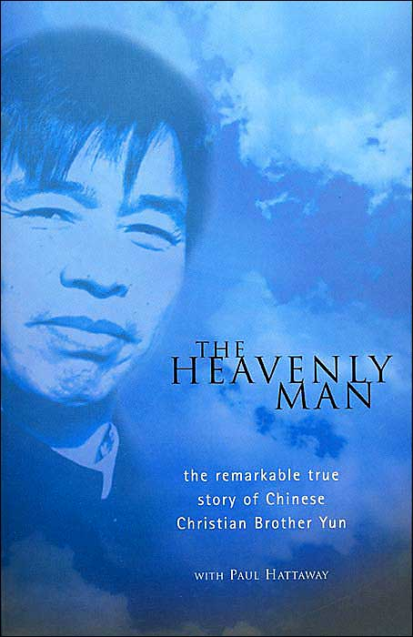 Bible In Mobile The Heavenly Man Book