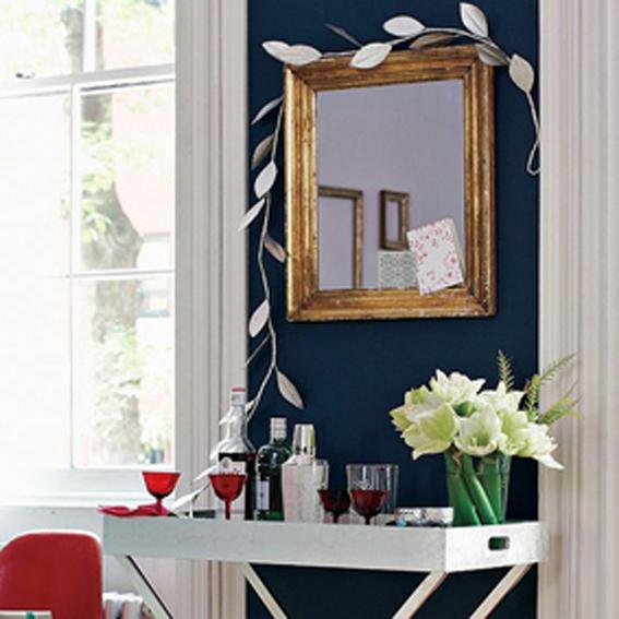 Imbiancare casa idee imbiancare colori parete il blu e i for Imbiancare casa colori