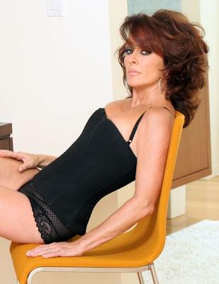 Patricia Heaton Hot