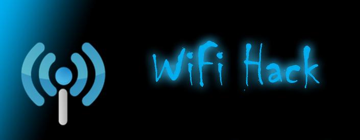 wifi password hack: