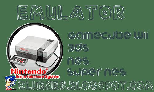 Nintendo Emulator For Computer
