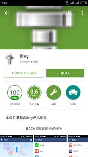 Mi key Apk | andromin