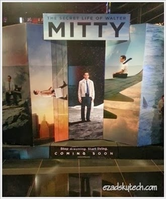 Film Review - The Secret Life Of Walter Mitty