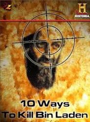 Baixe imagem de 10 Maneiras de Matar Osama Bin Laden (Dublado) sem Torrent