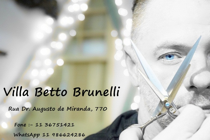 *****  BETTO BRUNELLI *****
