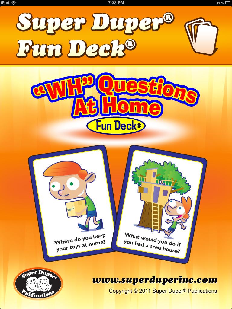 deck app