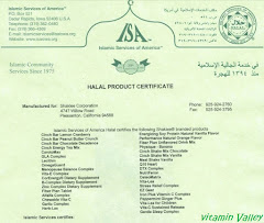SIJIL HALAL