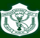 Delhi Public School Phulnakhara Logo