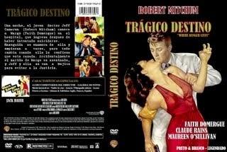 TRÁGICO DESTINO