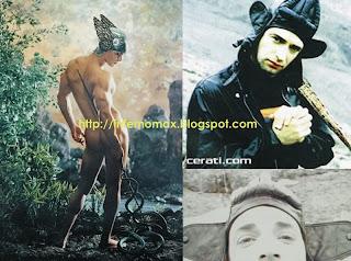 Gustavo Cerati y su conexión con Hermes