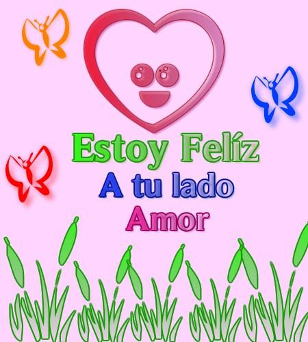 amores verdaderos