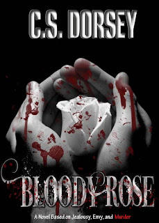 "Reviewers Needed for Novella ""Bloody Rose"""