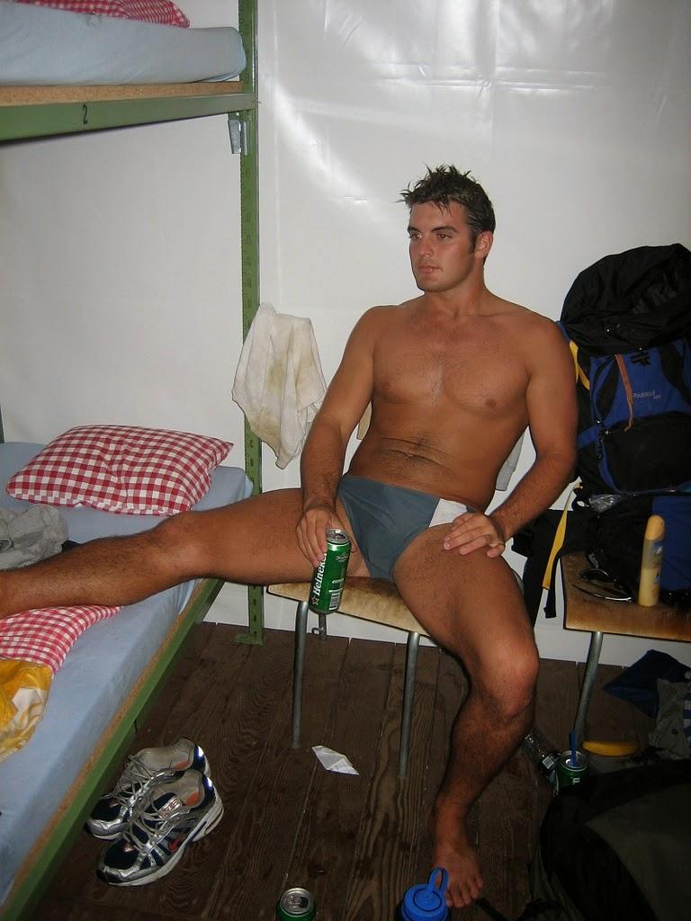 Desnudos hombres mexicanos calientes