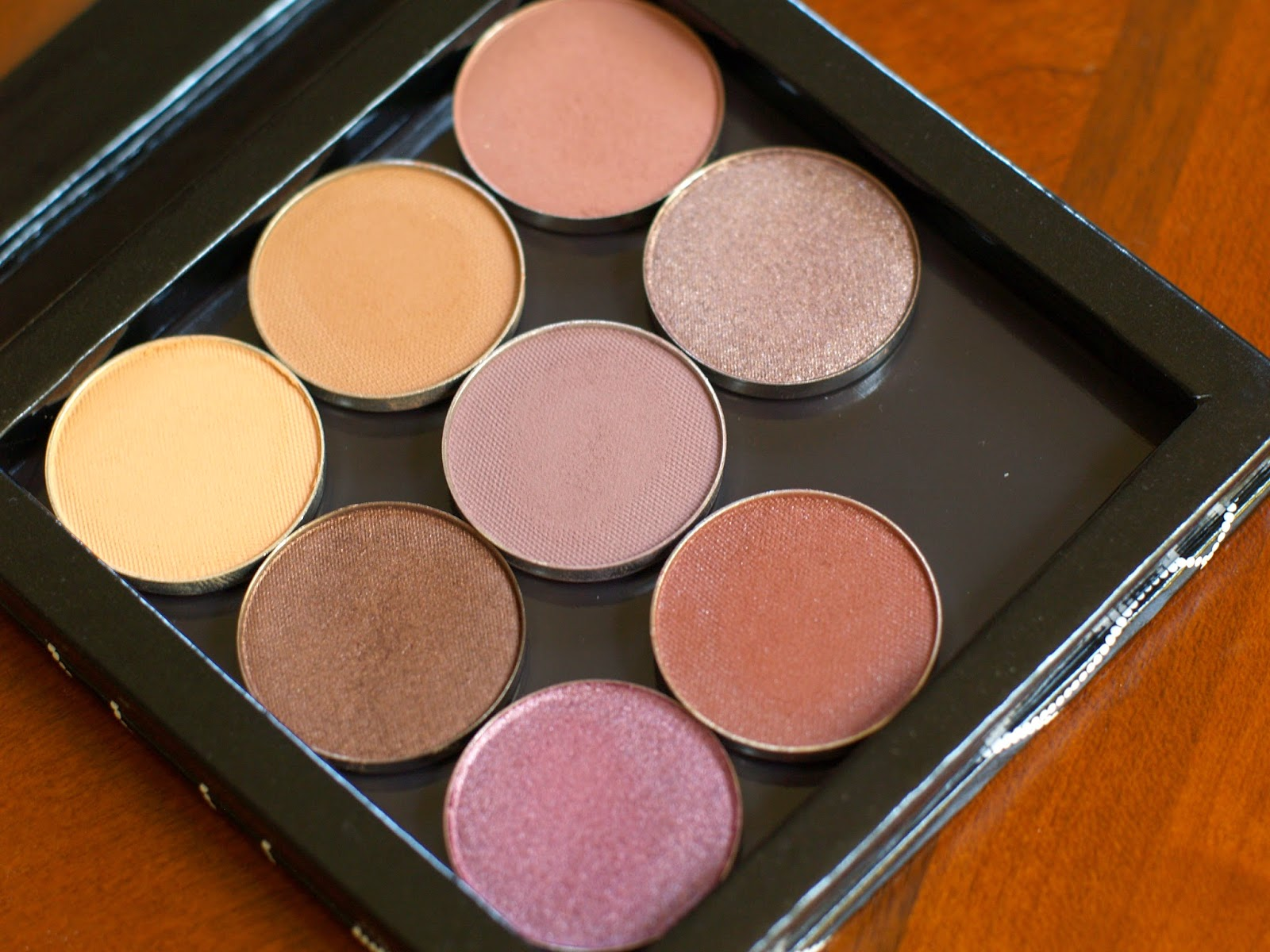 Budget-Friendly Eyeshadows