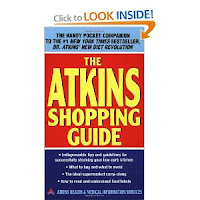 Atkins Shopping Guide To Do Atkins Properly