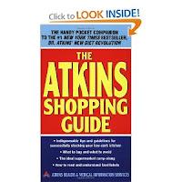 Atkins Shopping Guide To Do Atkins Properly