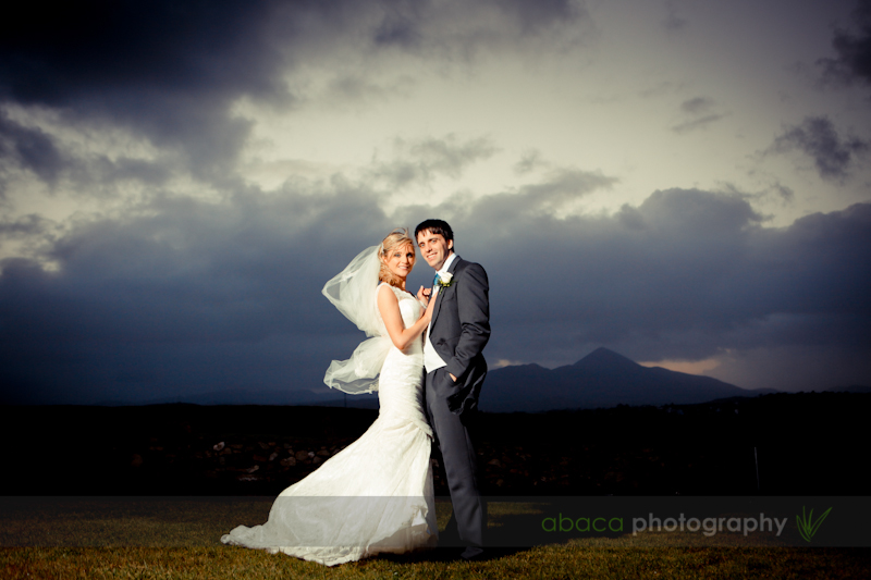 Elaine and matt wedding