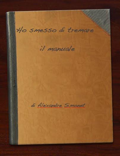 IL LIBRO DI ALEXANDRE SIMONET