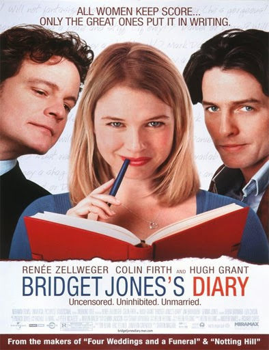 Ver El diario de Bridget Jones (2001) Online