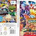 Inazuma Eleven Strikers 2012 Xtreme - Wii