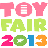 Toy Fair 2013