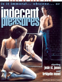Indecent Pleasures 1987