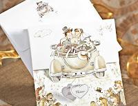 invitación de boda 31509 de cardnovel