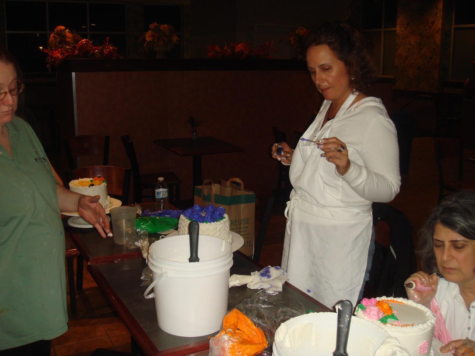 Cake Decorating Classes Princeton Nj : IZA S CAKES